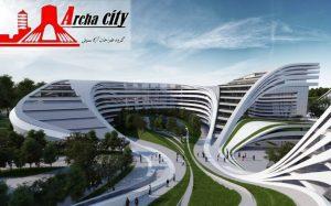 اصل تبعیت فرم از عملکرد در معماری مدرن