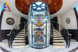 آسانسورها