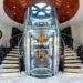 آسانسور وجزییات آن(آسانسورهیدرولیکی،آسانسورشیشه ای)
