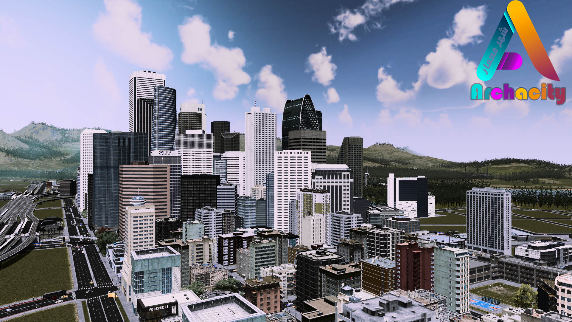 طرح های توسعه شهری و اهداف نظام برنامه ریزی شهری