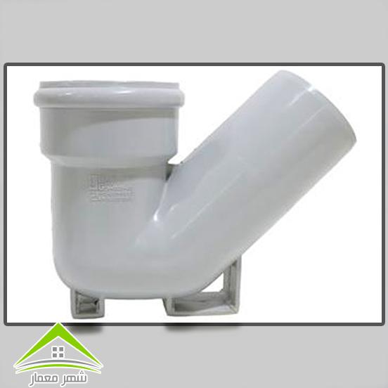 نقش شتر گلو یا سیفون آب در انواع توالت ها