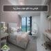 طراحی یک اتاق خواب بسیار زیبا