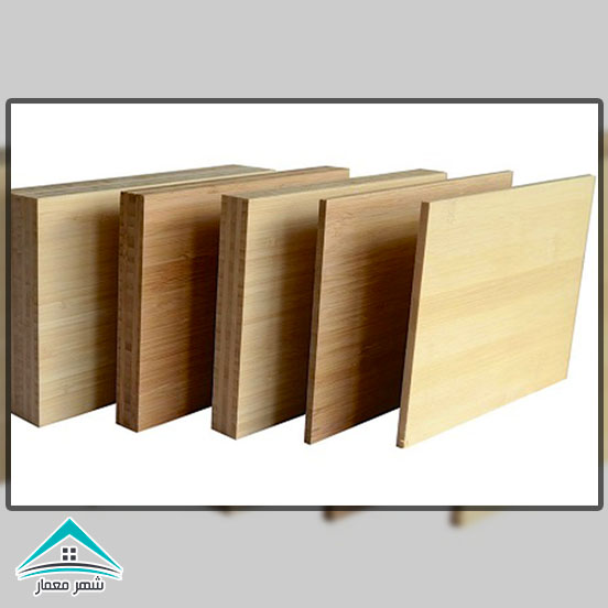 2.چوب بامبو (Bamboo)