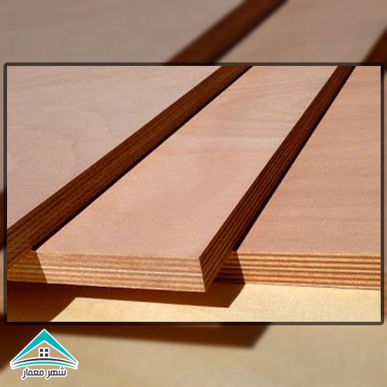 7.چوب صنوبر (Poplar)