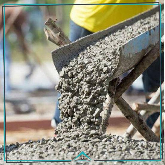 فواید استفاده از بتن در ساختمان سازی