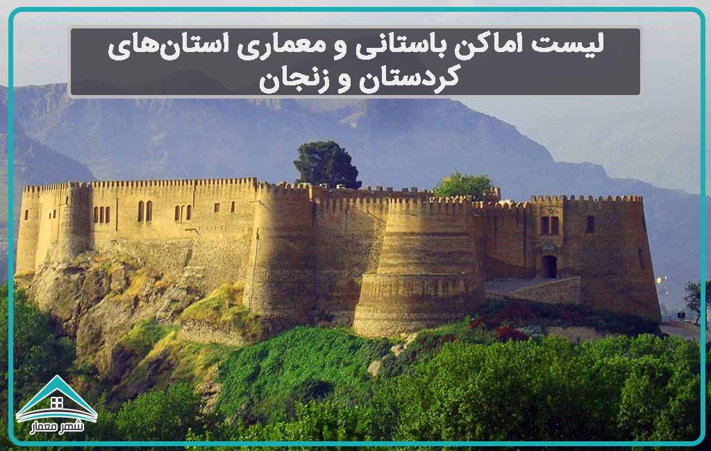 شاخص کردستان