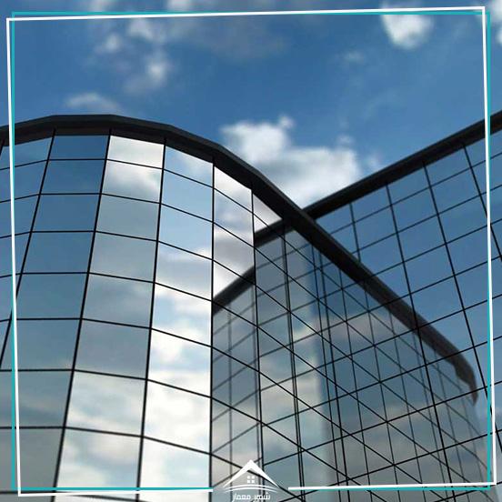 5. شیشه: