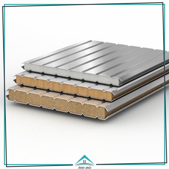1. مزایای استفاده از پانلهای پیش ساخته